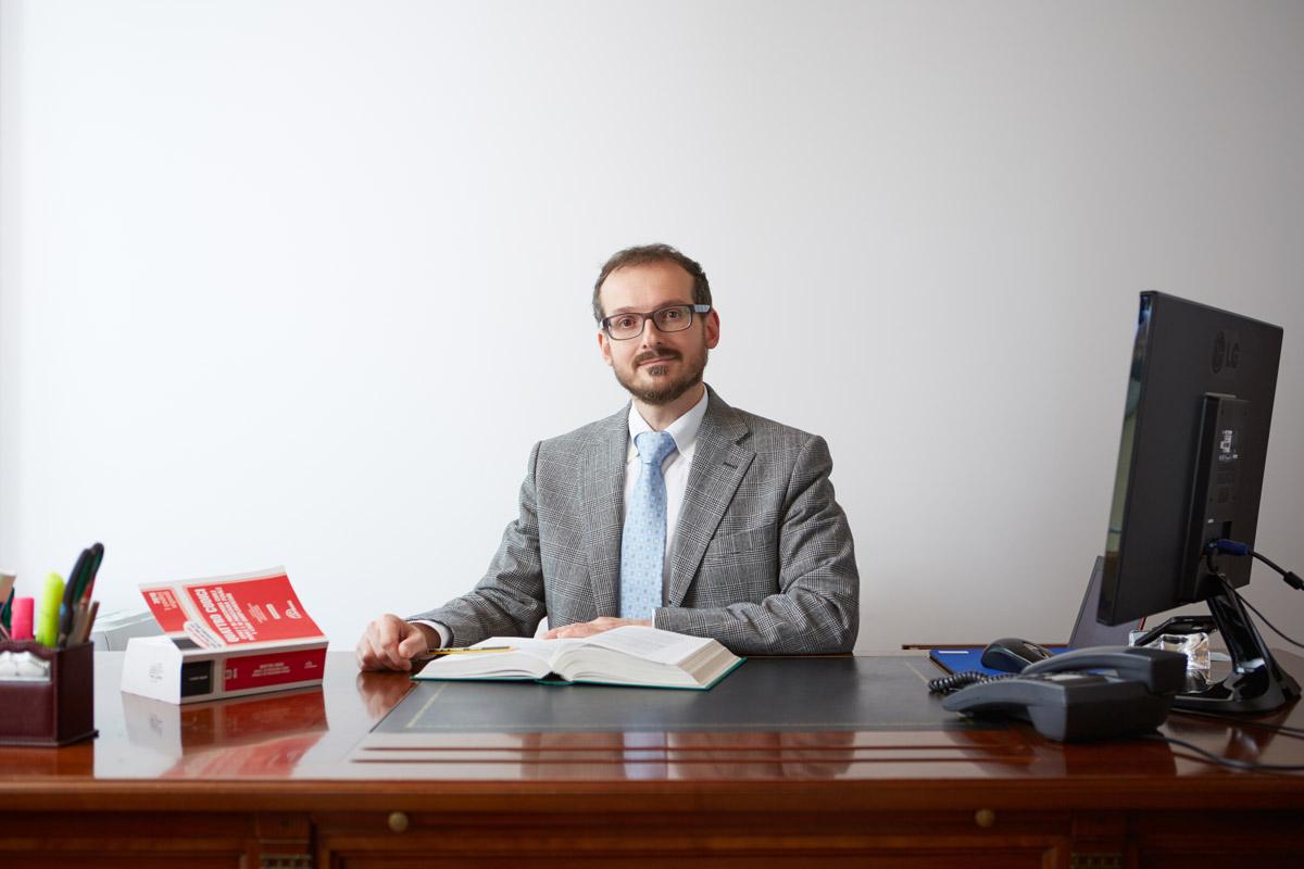Studio legale Castelfranco Veneto - Avvocato Alessandro Zanetti