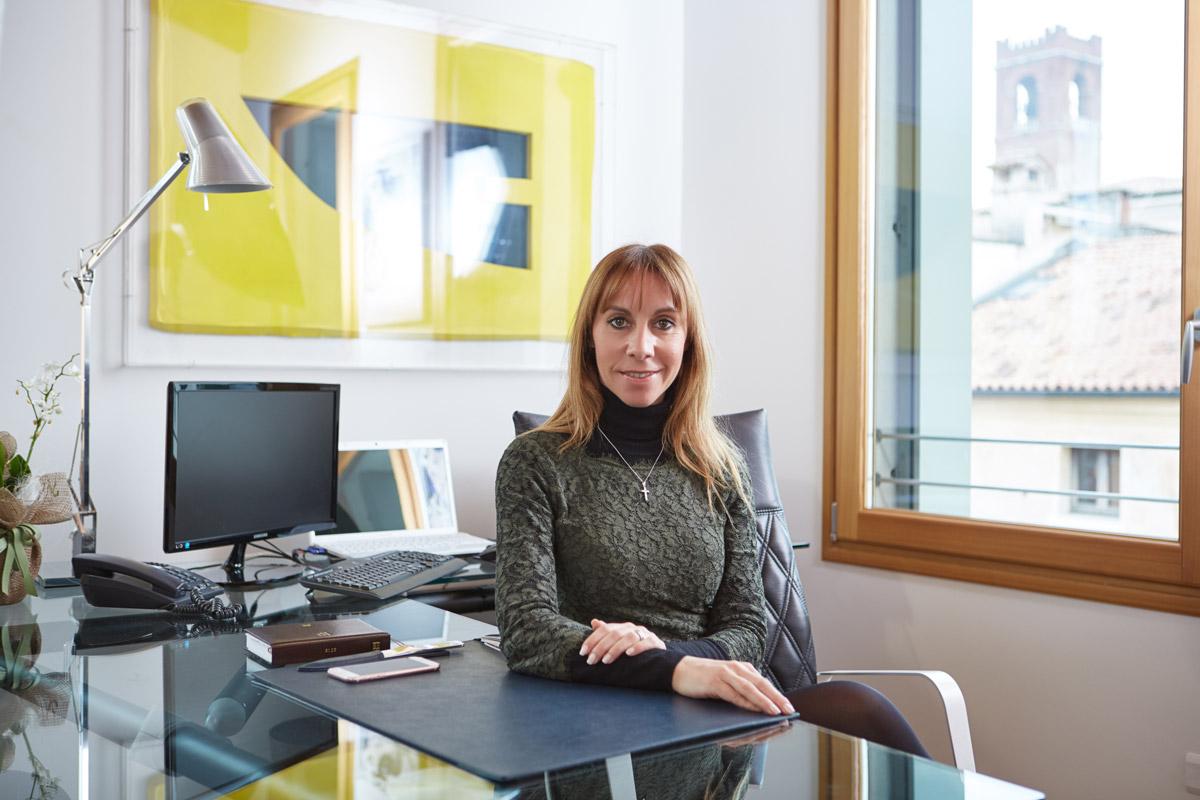 Studio legale Castelfranco Veneto - Avvocato Elisa Berton
