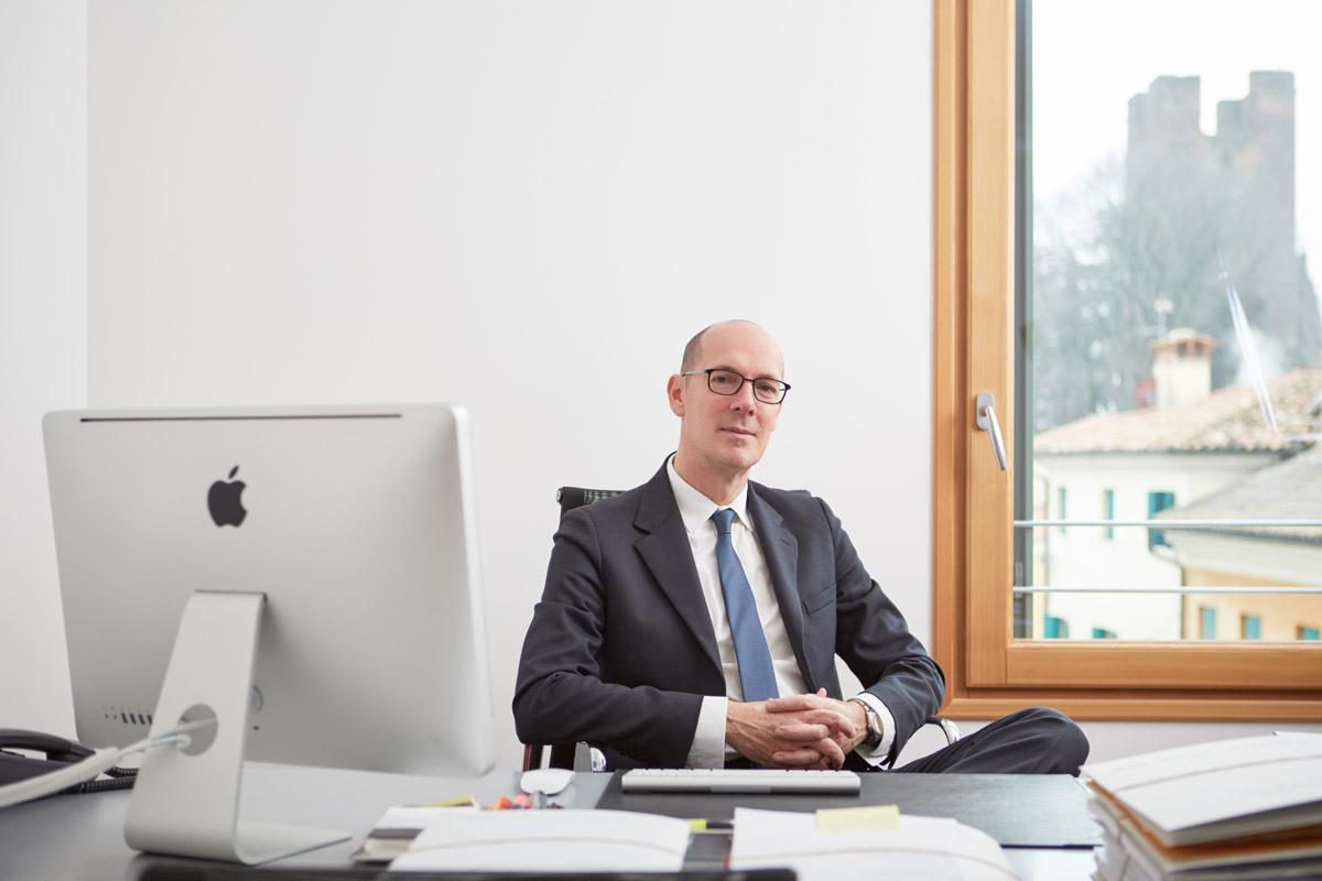 Studio legale Castelfranco Veneto - Avvocato Luigi Pellizzari