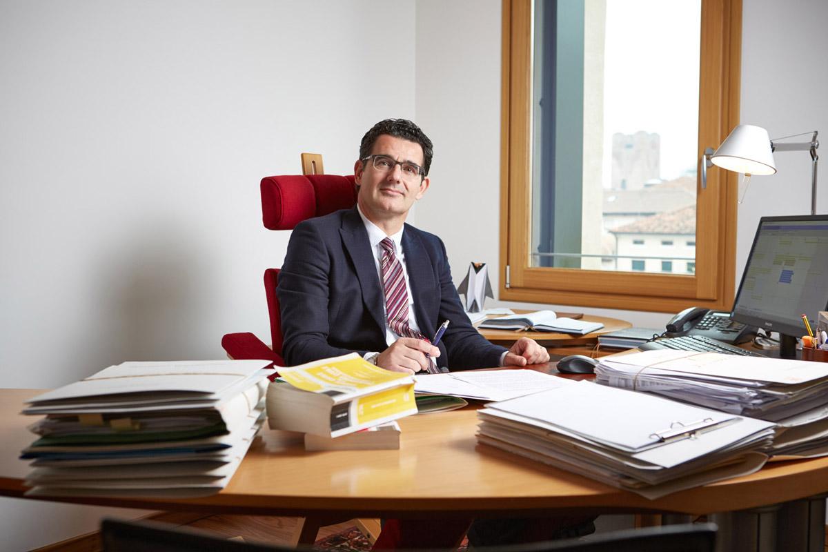 Studio legale Castelfranco Veneto - Avvocato Marco Roncato