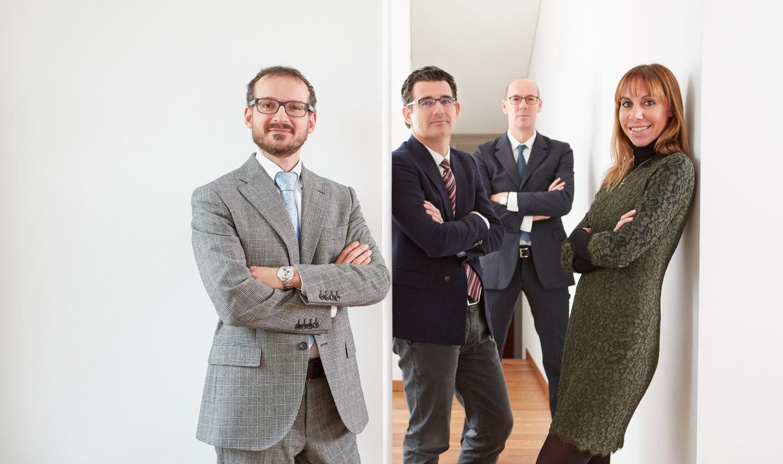 Studio legale Castelfranco Veneto - Omniajus