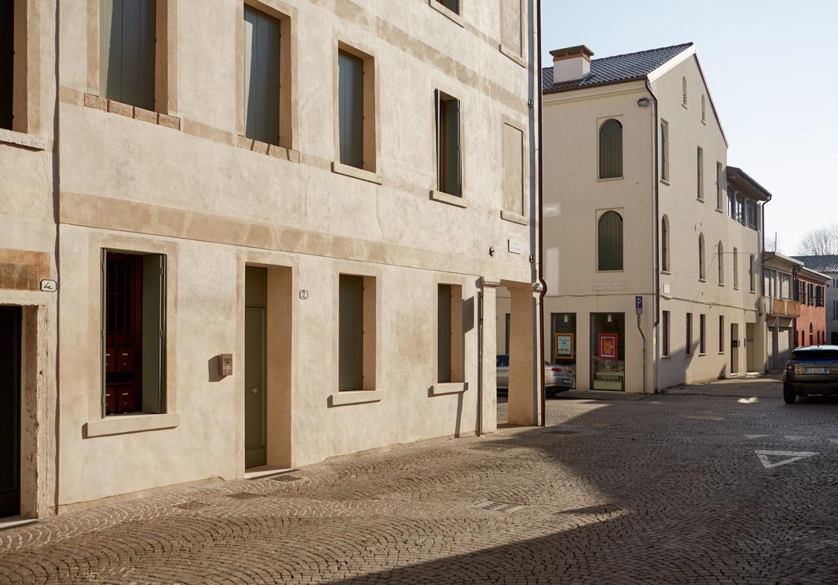 Omniajus studio legale Castelfranco Veneto